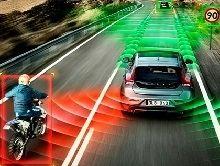 Sécurité routière: les voitures autonomes autorisées en France