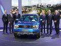 Volkswagen confirme la mise en production du Taigun
