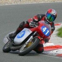 Classement final 350cc Classic.