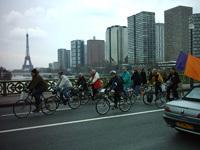 Débat ce soir : « Paris à vélo, c'est pour bientôt ? »