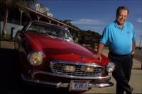 Irv Gordon et sa Volvo : 40 ans et 4 000 000 de kilomètres