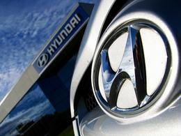 Hyundai : 6 millions d'autos vendues en Europe
