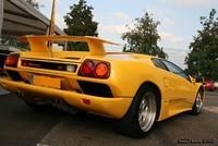 Photos du jour : Lamborghini Diablo VT