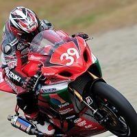 Superbike - Suzuki: Yoshimura en sera bien, mais pas tout le temps