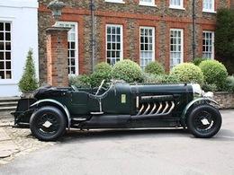 Bentley Meteor : le monstre est à vendre