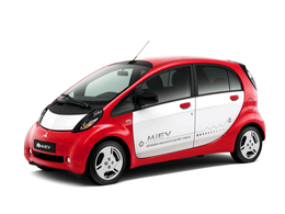 Guide des stands 2010 : Mitsubishi se met au courant