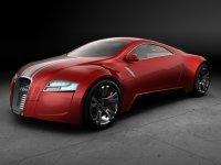 Audi R-Zero Concept : concentré d'Audi !