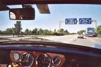 Discussion en Allemagne : une limitation de vitesse sur les autoroutes