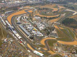 14 rendez-vous au Mans en 2013 dont un nouveau rdv GT/supercar...