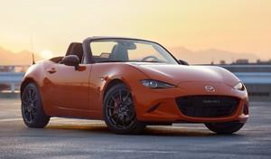 CO2 : Mazda pourrait réduire la production de MX-5 pour l'Europe