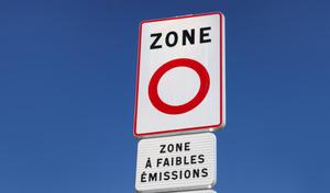 Loi climat: serez-vous bientôt dans une ZFE?