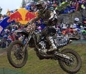 Transfert 2009 en motocross, le point