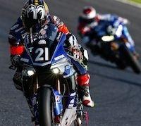 Endurance - Suzuka : Yamaha veut Rossi et Biaggi pense à Yamaha !