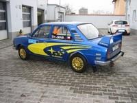 Saucisse du Vendredi : Les autos du championnat WRC 2008 en exclu !!