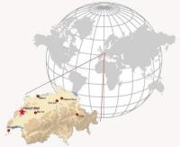 La Suisse veut faire baisser la pollution grâce à l'efficacité énergétique