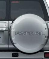 Nissan Patrol : un 4X4 conforme à la norme Euro IV