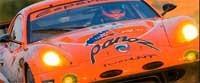 Panoz planche sur une nouvelle GT1