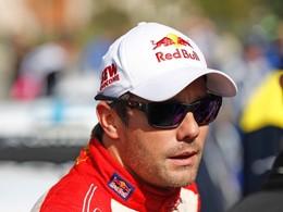 WRC Catalogne : Loeb partira 14eme