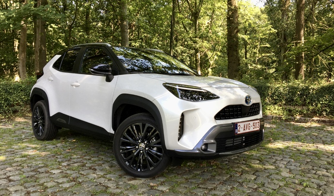 Essai - Toyota Yaris Cross (2021) : l'outsider bientôt leader ?