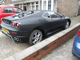 Saucisse du vendredi : Ferrari F430 repliKa