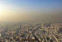 Demain en Ile-de-France : risque de pollution au dioxyde d'azote. La préfecture de police fait des recommandations.
