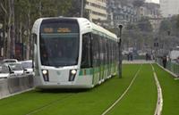 """Le tramway T3 : """"avec les gens j'ai un succès fou..."""""""