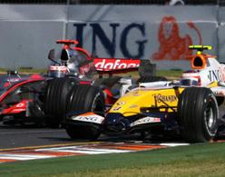 Espionnage Renault-McLaren : ça se corse