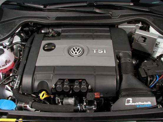 Le groupe Volkswagen va lancer des moteurs essence révolutionnaires
