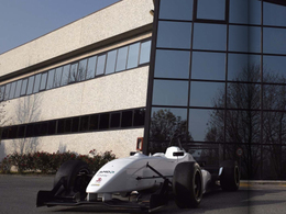 F3 - Dallara finalise sa nouvelle création, Lola pourrait revenir!