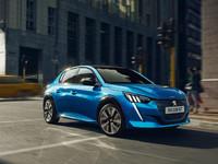 Peugeot : un gros contrat pour la vente de 500 e-208 à Engie