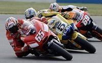 Moto GP Malaisie: Qualif 1: Capirex et Ducati marquent leur territoire