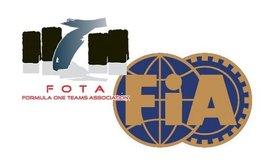 F1 : la réunion FIA-FOTA avancée à vendredi