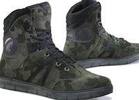Forma Cooper: la version camouflage
