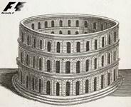 F1: Pendant qu'en France on traîne... Rome présente son projet de circuit !