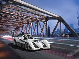 Ring Folies - Toyota veut battre le record en électrique