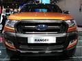 Ford Ranger restylé: Gaaaarde-à-vous ! - En direct du salon de Francfort 2015
