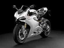 Actualité moto - Ducati: La gamme 2013 entre en scène