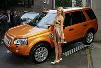 Land Rover Freelander 2 : présentation