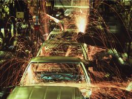PSA fabrique 37% de ses voitures en France contre 24,5% pour Renault