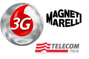 3G, un réseau pour (auto)mobile