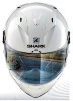 Déclinaison Grand Tourisme sportif du Race-R Pro: le Shark Race-R.