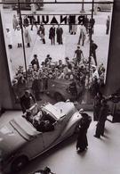 Exposition Doisneau à l'Atelier Renault