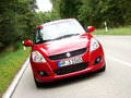 Essai - Suzuki Swift : absolument Swift