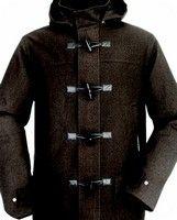 Tucano Urbano réinvente le Duffel-coat... pour le 2 roues...