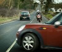 Vidéo - Sécurité routière: automobilistes pensez aux motards
