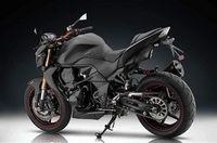 Rizoma : Accessoires pour la Kawasaki Z 750R 2011