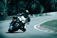 Moins de 11 500 €uros pour la Speed Triple 2011
