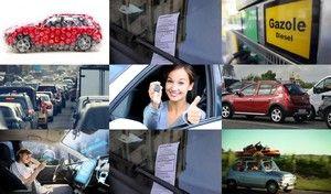 Automobile: les Français sont comme ça !