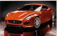 Future Ferrari F430 GT California : comme ça ?