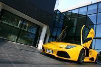 Lamborghini Murciélago LP640 : nouvelles photos